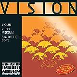 Vision ヴィジョン バイオリン弦セット 1/4