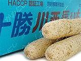 十勝川西長いも 10kg (Aランク Lサイズの長芋) HACCP認証 真っ白できめ細かい肉質のながいも とろろ芋にすると粘りがあります (北海道特産品の長イモ) 消化に良い山うなぎ