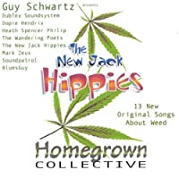 Homegrown Collective (2002-05-03)