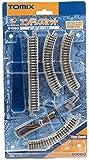 TOMIX Nゲージ 91080 スーパーミニレールセットエンドレスセット (SAパターン)
