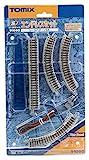 TOMIX Nゲージ スーパーミニレールセット エンドレスセット SAパターン 91080 鉄道模型用品