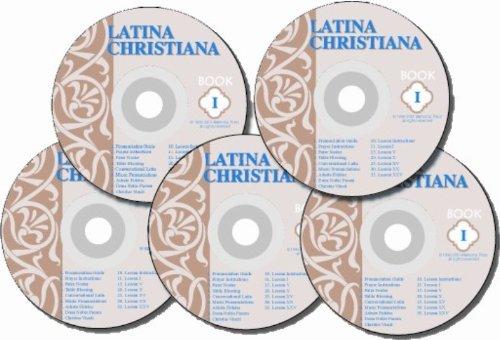 Download Latina Christiana I: Introduction to Christian Latin (Classical Trivium Core) 1930953267