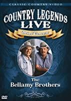 Country Legends Live Mini Concert [DVD] [Import]