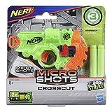 NERF E3001 NER MICROSHOTS CROSSCUT SE 3