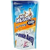 Mr Muscle Kiwi Kleen Easy Ironing Refill, Baby Fresh, 500ml