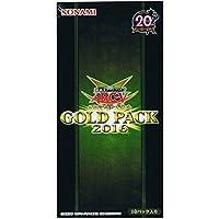 遊戯王アーク・ファイブオフィシャルカードゲームGOLDPACK2016 BOX