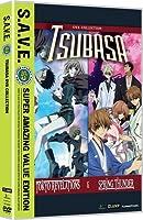 Tsubasa: Ovas / S.A.V.E. [DVD] [Import]