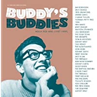 Buddy's Buddies-Holly for Hire 1957-1959