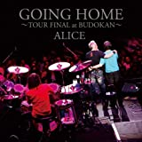 GOING HOME ~TOUR FINAL at BUDOKAN~