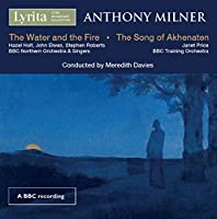 Milner: the Water & the Fire/T