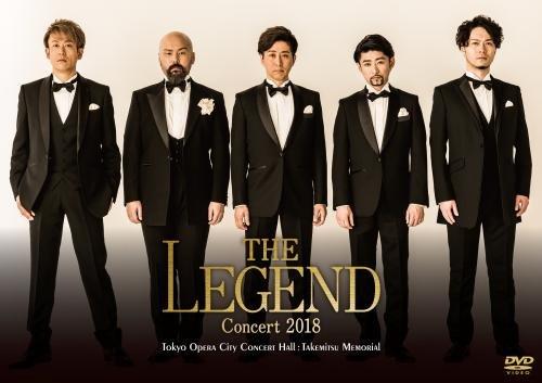【Amazon.co.jp限定】【早期購入特典あり】Concert 2018 Tokyo Opera City Concert Hall: Takemitsu Memorial(メーカー多売:コットンバック付) [DVD]