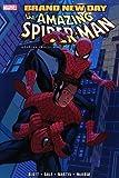スパイダーマン:ブランニュー・デイ 3 (ShoPro Books)