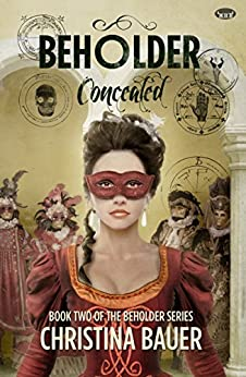 Concealed (Beholder Book 2) by [Bauer, Christina]