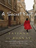 A Secret Kept (Wheeler Large Print Book Series)