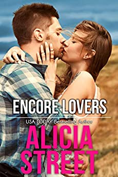 Encore Lovers (The Rocklyns Book 4) by [Street, Alicia]