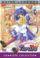 Magical Meow Meow Taruto: Anime Legends Complete [DVD] [Import]