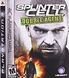 Tom Clancy's Splinter Cell Double Agent (輸入版) - PS3