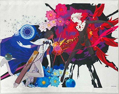Fate Grand Order カルナ アルジュナセット B2タペストリー C90