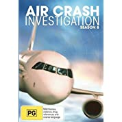 Air Crash Investigations - Season 8 by Stephen Bogaert
