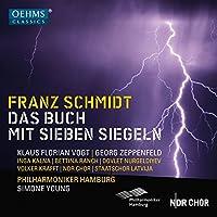 フランツ・シュミット:オラトリオ「7つの封印の書」[2CDs]