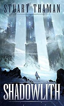 Shadowlith (Umbral Blade Book 1) by [Thaman, Stuart]