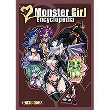 Monster Girl Encyclopedia: 1
