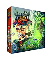 Awesome Kingdom Board Game by IDW Games