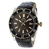 オリエント 自動巻き メンズ 腕時計 SAC09002T0 ブラウン [並行輸入品]