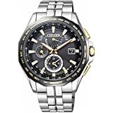 [シチズン]CITIZEN 腕時計 ATTESA アテッサ Eco-Drive エコ・ドライブ 電波時計 AT9095-50E メンズ