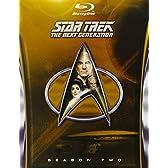Star Trek: The Next Generation - Season 2 [Blu-ray] [Import]