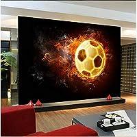 """Yosot 壁 3d のカスタムの壁紙に設定するには、抽象的な花の水彩画の壁画、"""" リビングルームのテレビのソファーウォールベッドルームビンテージ花柄の壁紙-350cmx245cm"""