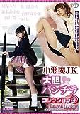小悪魔JK 大胆パンチラコレクション(3)/アロマ企画 [DVD]