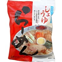 桜井食品 しょうゆらーめん 99g ×2セット