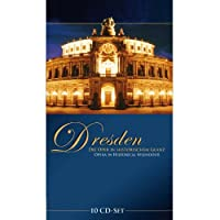 Dresden-Opera in Historical Splendour