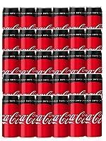 コカ コーラ 缶 250ML (コカコーラ zero 250 ml×30本 …)