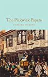 The Pickwick Papers (Macmillan Collector's Library) 画像