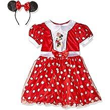 Rubie's Minnie Mouse Glitz, Child