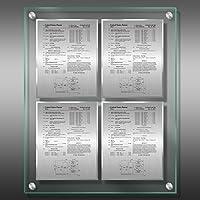 特許Plaque–Translucite ® jp1-ez22