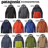 パタゴニア ジャケット PATAGONIA MEN'S TORRENTSHELL JACKET パタゴニア メンズ・トレントシェル・ジャケット 2018 SPRING/SUMMER MODEL 日本正規品