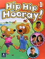 HIP HIP HOORAY! 1 : STUDENT BOOK
