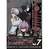 ZOMBIE-LOAN Vol.7 (OVA) 通常版