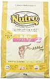 ニュートロ ナチュラルチョイス キャットフード 減量用 アダルト チキン 2kg