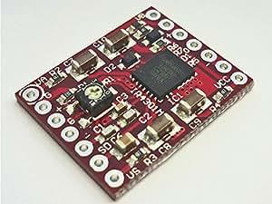 Linkman 超小型ハイパワーD級アンプモジュール LVX-IR4301M