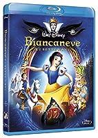Biancaneve E I Sette Nani [Italian Edition]