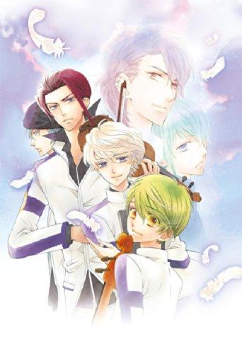 金色のコルダ3 AnotherSky feat.天音学園 トレジャーBOX - PSPの詳細を見る