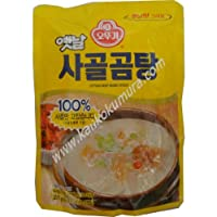 オットゥギ サゴル(牛ゲンコツ)コムタンスープ 500g