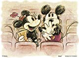 150ピース ジグソーパズル ディズニー 幸せの時間 【プチパリエ】