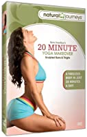 20 Minute Yoga Makeover: Sculpted Buns & Thighs [DVD] [Import]