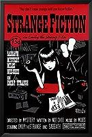 Emily the Strangeフレーム入りポスター26x 38in