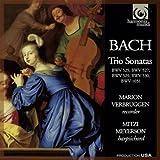 Bach: Trio Sonatas BWV 525, 527, 529, 530 & 1031